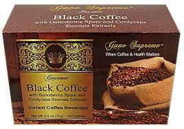 Box Coffee alternative remedies