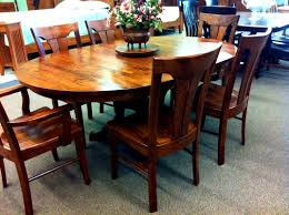 Oval Kitchen Table Sets by Furniture Exquisite Round Kitchen Dinette Table Set And Chairs