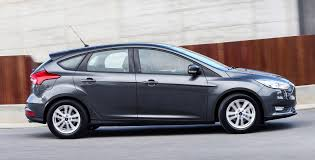 ford troller 2016 2016 ford focus review caradvice