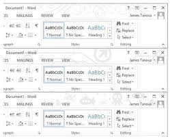 outlook 2013 design how to customize office 2013 backgrounds themes tekrevue
