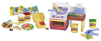 play doh küche play doh meal makin kitchen 11street malaysia paper board