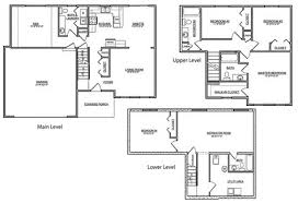 Tri Level House Plans 1970s Split Level House Roof Designs Home Design And Style 1970 Tri