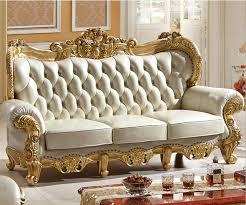 Classic Living Room Furniture Sets High Quality Modern Classical Living Room Sofa Set Living Room