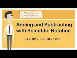 best 25 scientific notation ideas on pinterest math notation