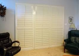shutters on sliding glass doors austin window fashions