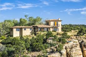 new mexico house a new mexico ranch on a canyon u0027s edge wsj