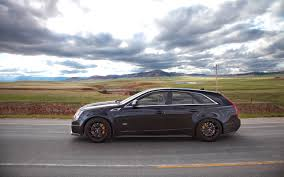 top gear cadillac cts v 2011 cadillac cts v sport wagon term update 2 motor trend