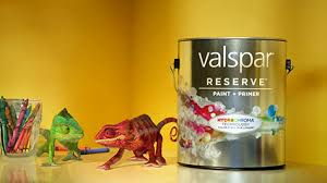new valspar reserve our most durable paint ever