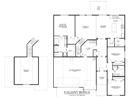 Gallery Floor Plans by The Valiant Bonus Floor Plans Listings Viking Homes