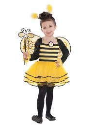 Honey Bee Halloween Costume Child Ballerina Bee Costume 997651 Fancy Dress Ball