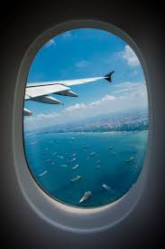 12 amazing shots out of an airplane window seat wander lust