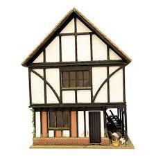 stockwell english tudor doll house jpg 1000 1000 cottage