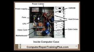 comptia a computer training hardware 1 0 part 1 youtube