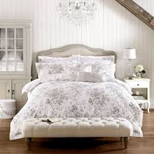 fab furnishings ruby grey holly willoughby bedding sale