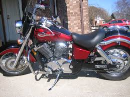 1999 honda shadow ace photo and video reviews all moto net