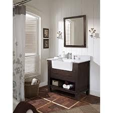 Fairmont Designs Furniture Fairmont Designs Vanity 18u2033 Fairmont Designs Shaker Americana