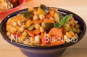 legumes cuisines légumes cuisinés pour couscous biologique léon fargues