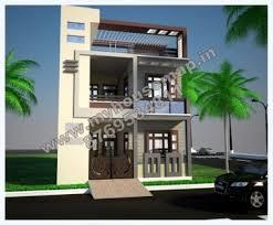 Simple Duplex House Plans Simple Duplex Front Elevation Design Front Elevation Design