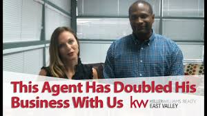 east valley real estate careers how this agent has doubled his