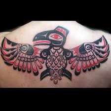 thunderbird tattoo meanings itattoodesigns com