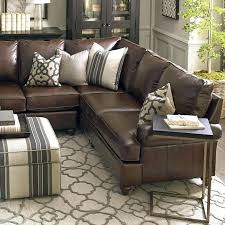 grey walls brown sofa brown sectional living room ideas photo 6 of best brown sectional