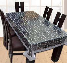 Online Shopping For Dining Table Cover Yellow Weaves Abstract 6 Seater Table Cover Buy Yellow Weaves