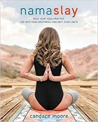 amazon black friday 2016 tap namaslay rock your yoga practice tap into your greatness u0026 defy