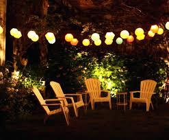 Diy Patio Lights Outdoor Lighting Ideas For Patios Patio Outdoor String Lights 9