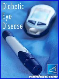 How Does Diabetes Cause Blindness 10 Best Diabetic Retinopathy Images On Pinterest Diabetic