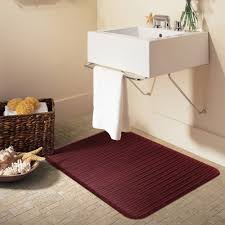 Foam Under Bathtub Mainstays Memory Foam Bath Rug Walmart Com