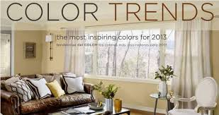 color trends 2013 color of the year and trends inspiration