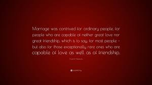 wedding quotes nietzsche friedrich nietzsche quote marriage was contrived for ordinary