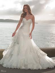 beach wedding dresses wallpaper