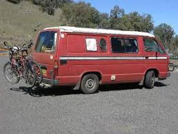 toyota car sales melbourne 1983 used toyota hiace campervan mod car sales melbourne vic