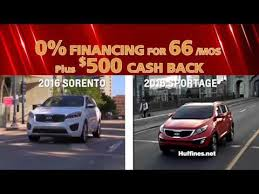 kia black friday deals huffines kia denton is offering huge deals for april 2016 youtube