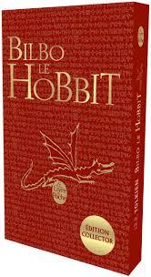 couverture de livre vierge amazon fr coffret bilbo le hobbit rouge john ronald reuel