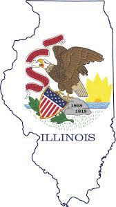 Nauvoo Illinois Map by I Like Illinois