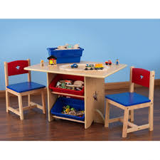 home design impressive childrens table and chairs with storage