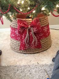 christmas tree base lowes large plastic garden pot cut bottom