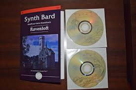ravenloft unofficial game soundtrack ephem aural