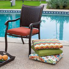 Rocking Chair Pad Coral Coast Indoor Outdoor Mission Slat Rocking Chair Natural
