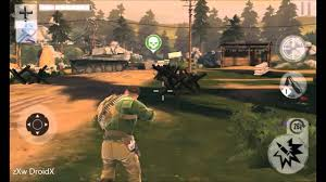 brothers in arms apk data android brothers in arms 3 bia3 sons of war xp level hack hd