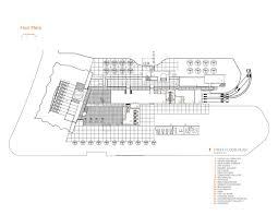 museum floor plans gould evans architecture florida the elliott museum leed