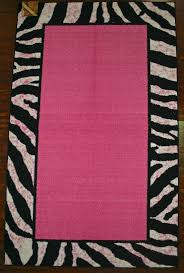Black Area Rugs Beautifully Idea Pink And Black Area Rugs Imposing Decoration