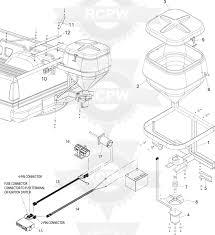 buyers salt dogg tgs01b salt spreader diagram rcpw parts lookup
