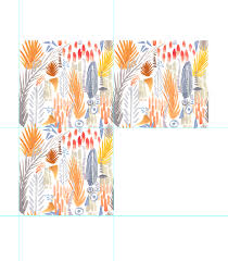 create pattern tile photoshop repeating pattern tutorial jungalowjungalow