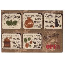 tappeti shop tappeto cotone coffee shop cose di casa un mondo di accessori