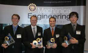 design engineer halifax engineering student team behind top design in canada mechanical
