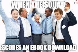 Ebook Meme - why video books are the new ebooks marketinghub trending news