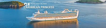 caribbean princess cruise ship 2017 and 2018 caribbean princess